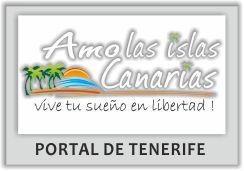 amo las islas canarias portal de tenerife