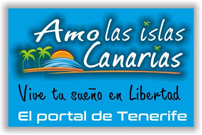 Amo las Islas Canarias El porta de Tenerife