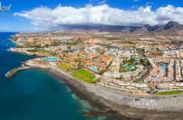 preciosas playas de Tenerife Islas Canarias