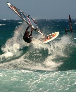 fotos de deportes en tenerife islas Canarias