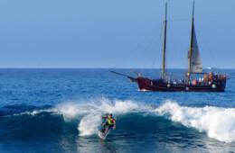 fotos surf Tenerife