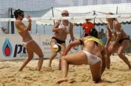 deportes en la playa de Tenerife