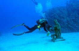 Fotografias de Tenerife buceo y marinas