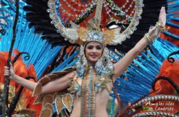 carnavales de Tenerife 2016 calendario fechas horarios Islas Canarias carnaval Santa Cruz de Tenerife 2017 2016