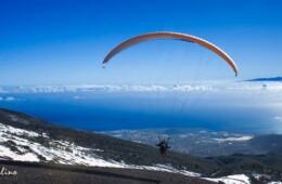 Deportes en Tenerife sur el Medano
