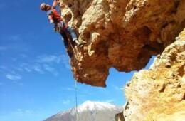 Fotografias de deportes Tenerife