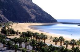 playas Tenerife increibles