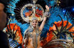 fotos reina carnaval de santa cruz de tenerife carnavales 2016 2017 2015 pictures