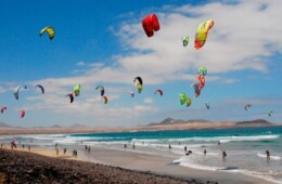 Foto deportes wind surf
