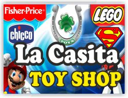 LA CASITA JUGUETERIA EL CAMISON TENERIFE SUR toy shop LAS AMERICAS ISLAS CANARIAS JUGUETES
