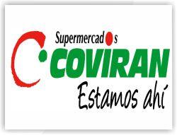 SUPERMERCADOS COVIRAN EN TENERIFE SUR ISLAS CANARIAS COSTA DEL SILENCIO PUERTO DE LA CRU