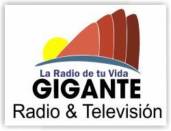 TV RADIO LOS GIGANTES EN TENERIFE SUR ISLAS CANARIAS TELEVISION GIGANTE