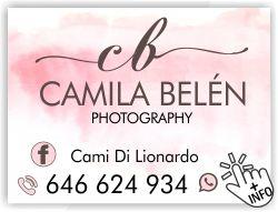 camila belen di lionardo fotografia y video catalogos foto tenerife islas canarias