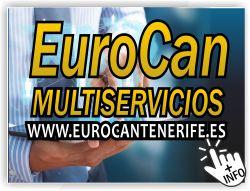 eurocan multiservicios asesor puerto colon asesoria puerto colon adeje