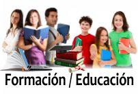 formacion educacion escuelas institutos en tenerife sur adeje arona amo las islas canarias
