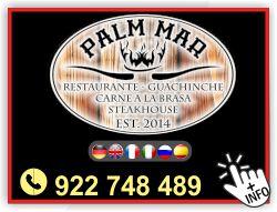 restaurante el palmar en arona palm mar tenerife sur platos 3 60