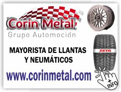 corin metal mayorista de neumaticos san isidro granadilla tenerife sur