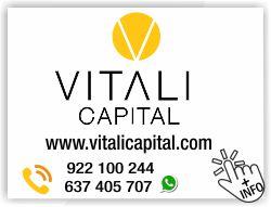 vital capital inmobiliaria tenerife sur norte adeje arona amo las islas canarias