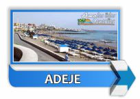 municipio de adeje tenerife islas canarias