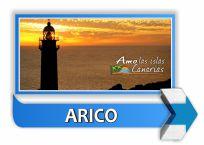 municipio de arico tenerife islas canarias