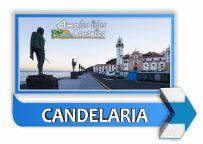 municipio de candelaria tenerife islas canarias