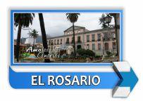municipio de el rosario tenerife islas canarias