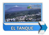 municipio de el tanque tenerife islas canarias