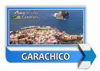 municipio de garachico tenerife islas canarias-españa