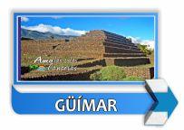 municipio de guimar tenerife islas canarias piramides