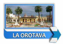 municipio de la orotava tenerife islas canarias arbol longevo