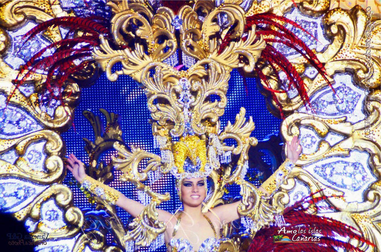 carnaval de santa cruz de tenerife carnavales 2016 2017 2015 desfile islas canarias