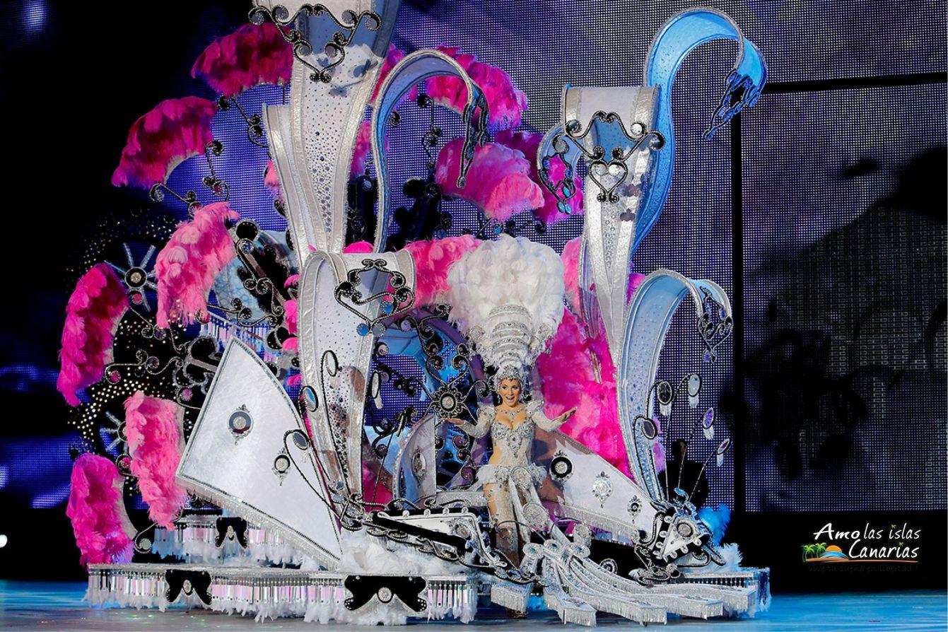 carnaval de santa cruz de tenerife carnavales 2016 2017 2015 fotos carmen-desire-garcia gala islas canarias disfraz