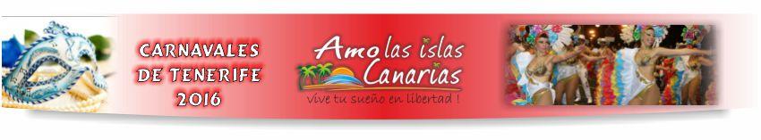 carnavales de santa cruz de tenerife islas canarias historia fotos programa horarios