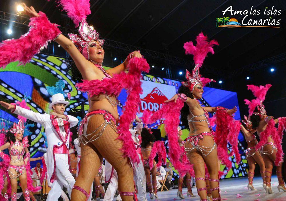 cavalgata de carnavales de tenerife 2016 2017 2014 santa cruz islas canarias desfile de carrozas reina del carnaval 2017 2016