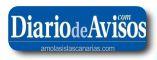 periodico DIARIO DE AVISOS diario de tenerife islas canarias