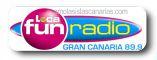radio en directo FUN RADIO tenerife islas canarias