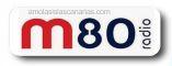 radio en directo M80 tenerife islas canarias