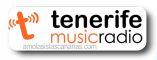 radio en directo TENERIFE MUSIC RADIO tenerife islas canarias