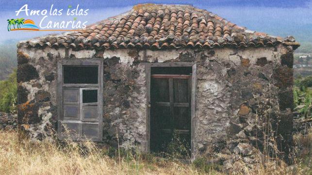 Casa antiguas de las islas canarias fotos de casas - Las casas canarias lanzarote ...