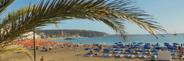 increibles Playas de Tenerife