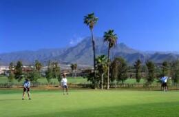 Fotos deportivas de Tenerife