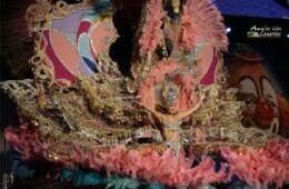 carrozas comparsa carnaval de santa cruz de tenerife carnavales 2016 2017 2015 2011 desfile