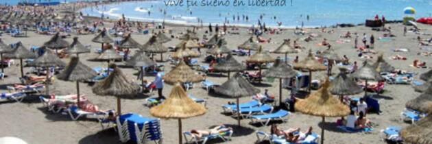 Crecimiento del turismo 2017 en las Islas Canarias
