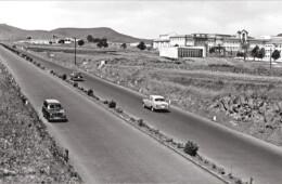foto antigua de Tenerife
