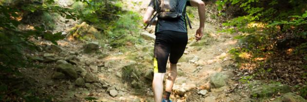 fotografias running carreras de montana en las islas canarias paseos naturales vegetacion