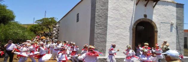 fotos de la feria ganadera en la ermita del apostol santiago costumbres y fiestas tradicionales del hierro islas canarias