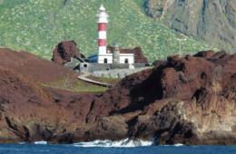 fotos de la punta de teno faro vistas desde el mar en tenerife lugares turisticos islas canarias