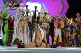 fotos de sethlas carnaval drag queen el las palmas ganador 20017 en las islas canarias
