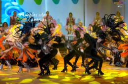 grupos de los carnavales en santa cruz de tenerife fotos de comparsas grupos de islas canarias