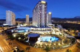 Hotel Hard Rock Tenerife